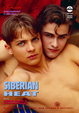 Siberian Heat Dvd Cover