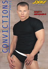 Convictions, Part 1 Dvd Cover