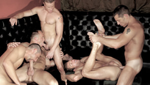 Good As Gold : Jack Ryan, Cameron Fox, Nino Bacci, Matthew Rush, Jason Tyler, Josh Weston, Derek Cameron, Brendan Falke, Tommy Brandt, Paul Johnson