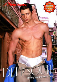 Deep South, Part 1 DVD Cover