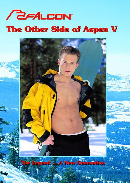 The Other Side Of Aspen V Dvd Cover