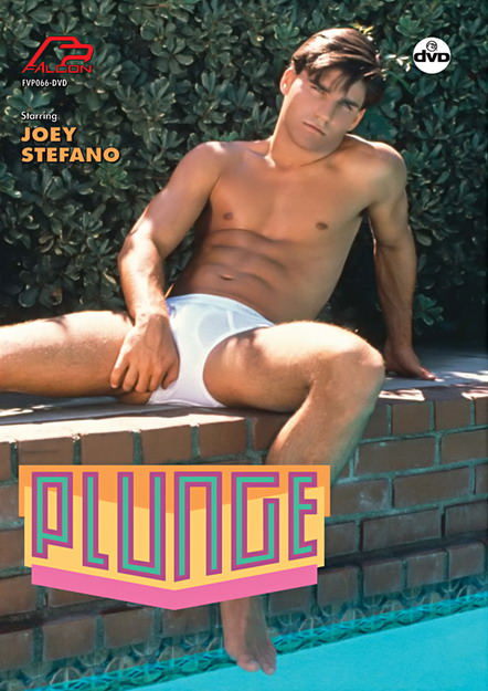Plunge Dvd Cover