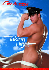 Taking Flight, Part 1 Dvd Cover
