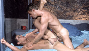 Hold Me Again : Chase Hunter, Tony Di Angelo