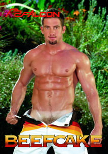 Beefcake Dvd Cover