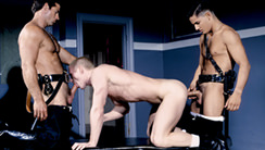 Code Of Conduct 1: Stripped : Jake Taylor, Dean Spencer, Todd Gibbs, Jeff Palmer