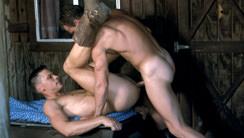 Cowboy Jacks : Mitchell Stevens, Kevin Miles