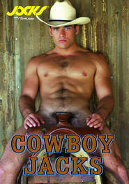 Cowboy Jacks DVD Cover