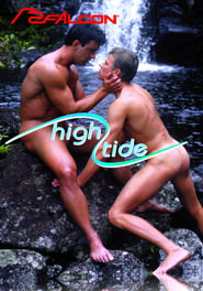 High Tide DVD Cover