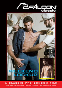 Weekend Lockup Dvd Cover