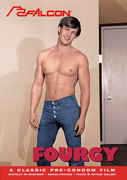 Fourgy Dvd Cover