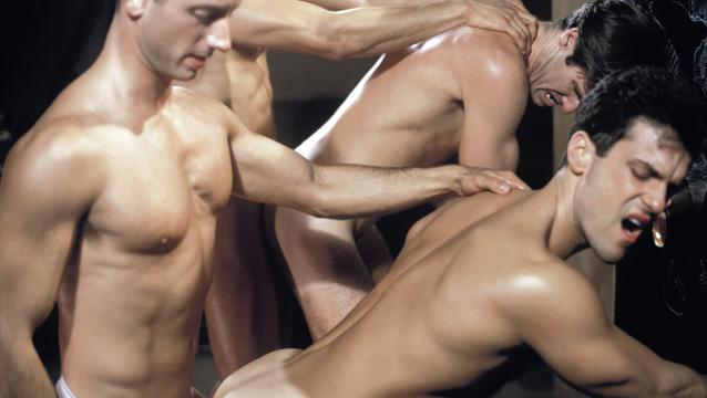 порно геев полицейских видео