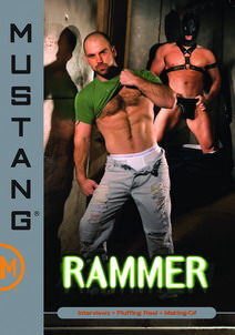 Rammer DVD Cover