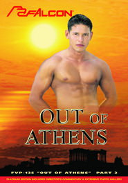 Out Of Athens, Part 2 DVD Cover