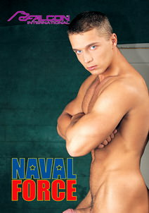 Naval Force DVD Cover