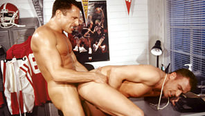 The New Coach, Scene #02