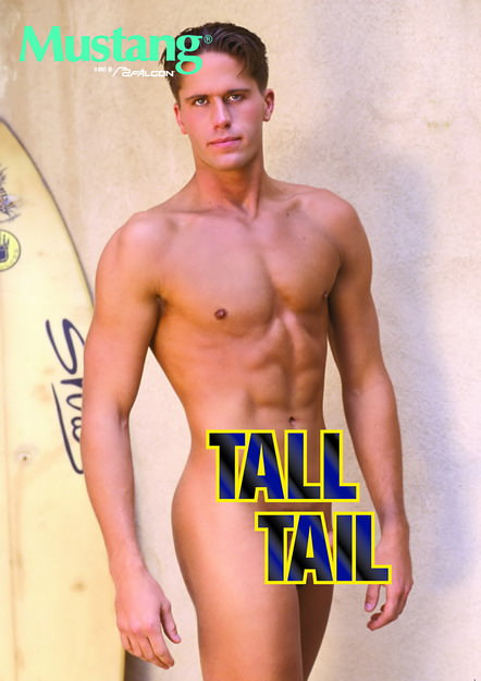 Tall Tail Dvd Cover