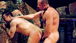 Bunker : Ivan Andros, Trojan Rock