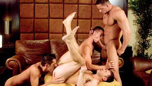 Best Men, Part 1 - The Bachelor Party