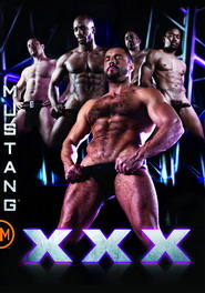 XXX DVD Cover