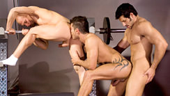 The Trainer : Adam Killian, Ty Colt, Leo Giamani
