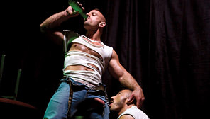 Green Door : Samuel Colt, Alessio Romero