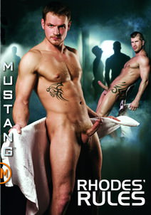 Rhodes' Rules DVD Cover