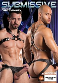 Submissive DVD Cover