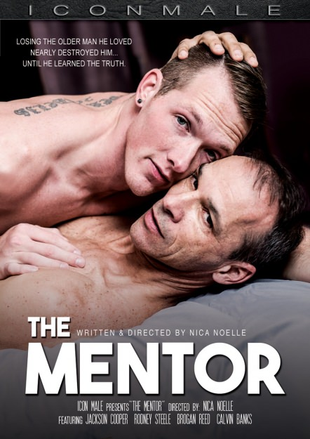 The Mentor Dvd Cover
