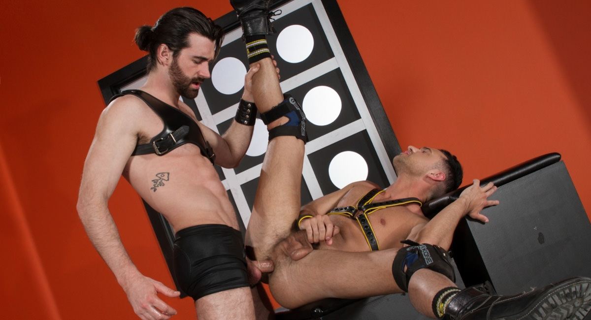 Slicked Up – Woody Fox & Josh Conners