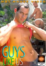 Take One: Guys Like Us Dvd Cover