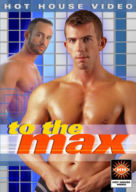 To the Max Dvd Cover