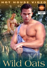 Wild Oats Dvd Cover