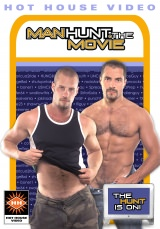 Manhunt 1 Dvd Cover
