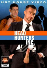 Head Hunters 1 Dvd Cover