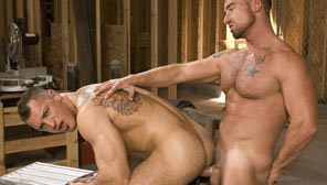Wood Work, Scene #01