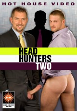 Head Hunters 2 Dvd Cover