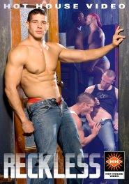 Reckless 1 DVD Cover