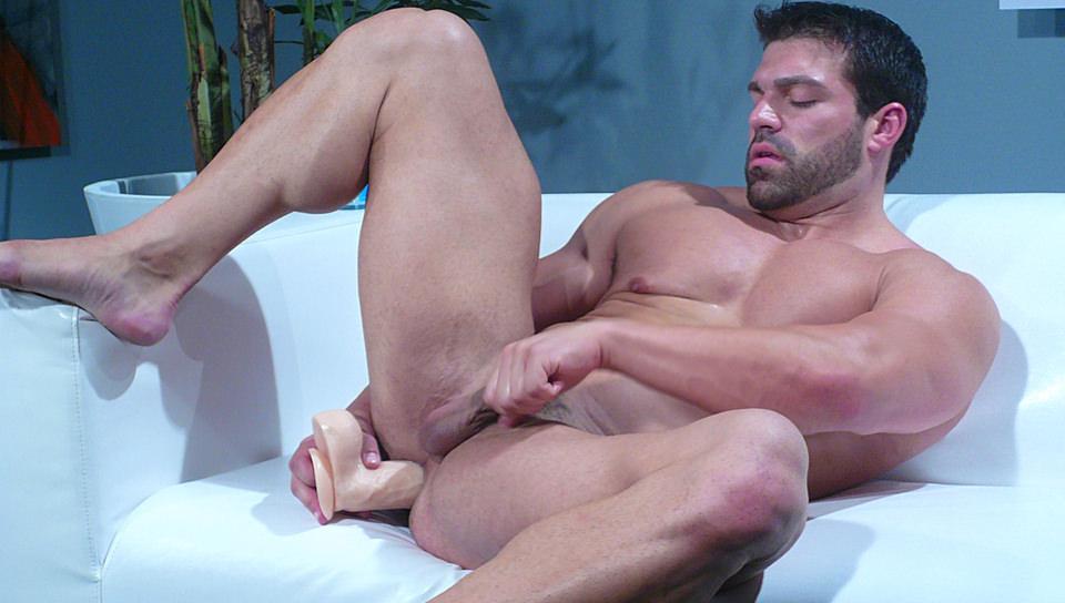 Vince Ferelli, Scene #01