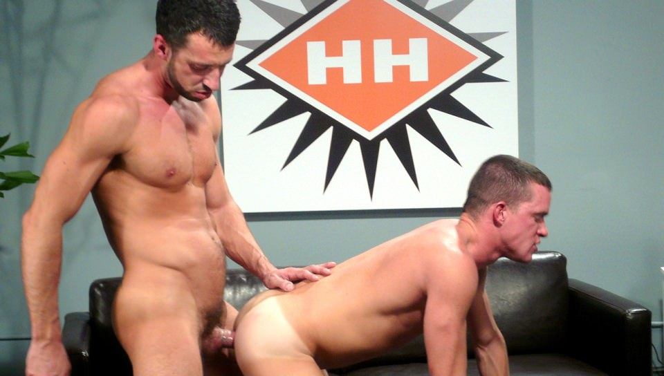 Andreas Cavalli And Jackson Lawless, Scene #01