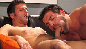 Derrek Diamond And Vince Ferelli