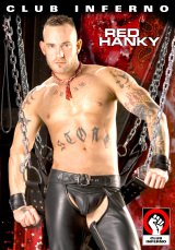 Red Hanky Dvd Cover