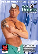 Dr.'s Orders 1: Manipulation Dvd Cover