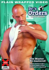 Dr.'s Orders 2: Dilation Dvd Cover