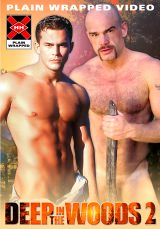 Deep In The Woods 2 Dvd Cover