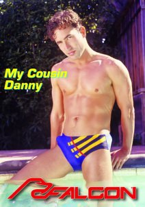 My Cousin Danny Dvd Cover
