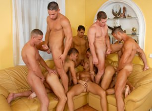 Breeding Party #01, Scene #02