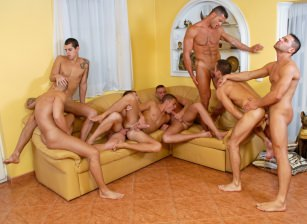 Breeding Party #01, Scene #03