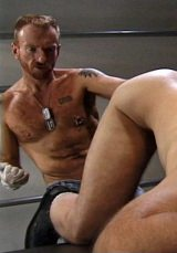 Brad Wilder And Chris Ward Dvd Cover