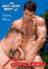 The Guys Next Door, Part 1 DVD Cover